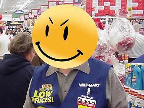 "walmart and why it is good What not to buy at walmart checkout beyond sourcing concerns, though, the quality of much of walmart's furniture just isn't very good ""yes."